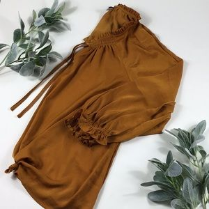 Old Navy > Ruffled > Blouse > L